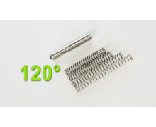 diamond engraving tool 120°