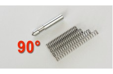 diamond engraving tool 90°