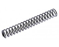 compression spring - steel (0.2 x 2.5 x 26mm)