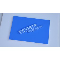 D0100 - two-layer plastic - 200 x 140 x 1.5 mm