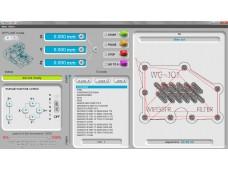 Wegstr CNC controlling software