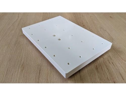 work plate 140 x 200 x 15 mm