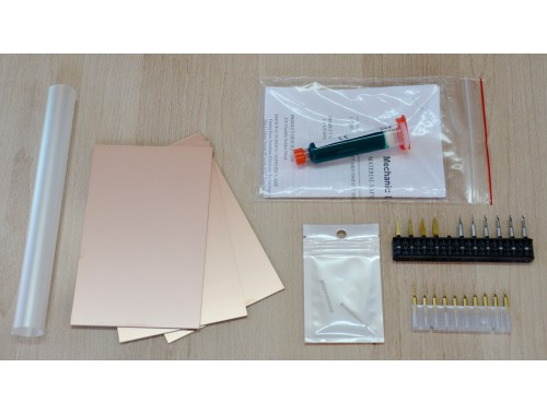 set for PCB